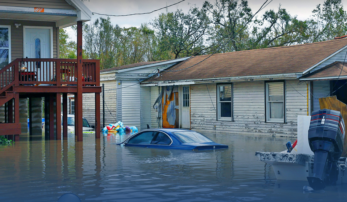 Louisiana's Storm Ida Death Number Surged 12 as Cleanup Continues