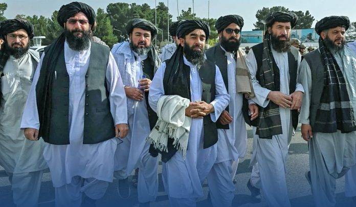 Head of Afghan holdout area is ready to negotiate with Taliban