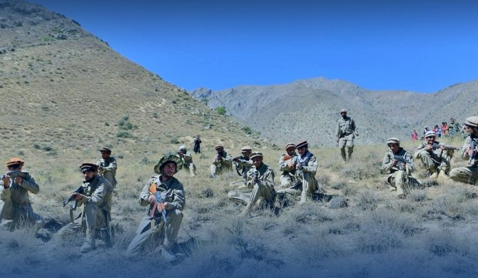 Is Taliban achieved Victory in Panjshir Province?
