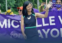 Boston's Next Mayor Would Be A Woman Of Color