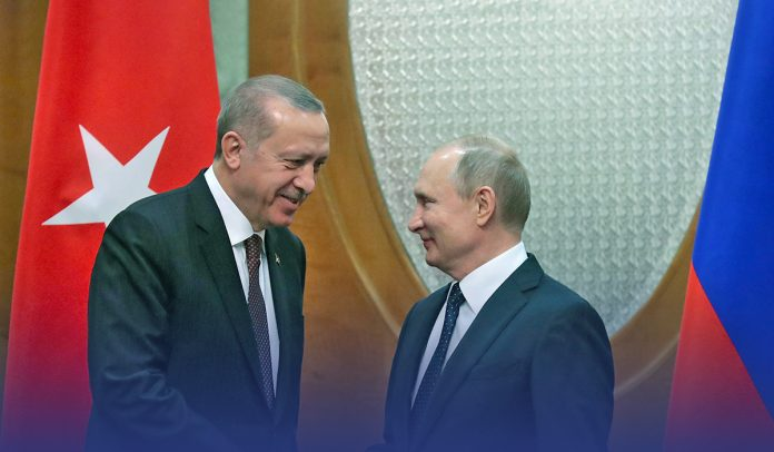 Turkey Decides to Purchase More Russian Defense Systems - President Erdogan