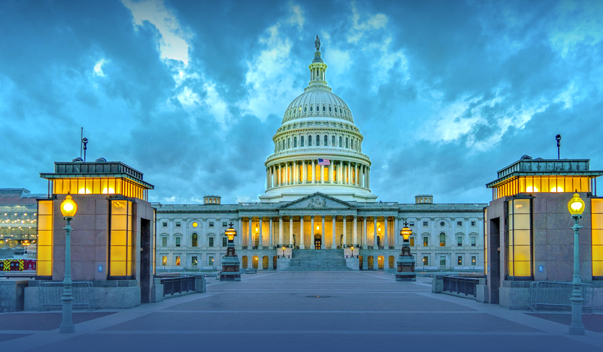 Congress Drives to Stop Partial Govt. Shutdown