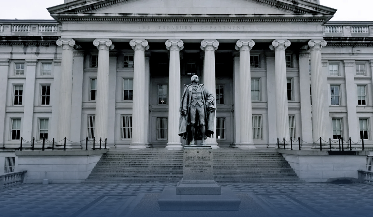 Richest U.S. Taxpayers Dodged Billion In Taxes - Treasury Report