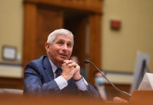 Biden's Medical Advisor Dr. Fauci Protects COVID-19 Inoculation Mandates