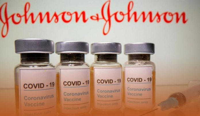Johnson & Johnson Submitted Booster Dose Data to FDA for Approval