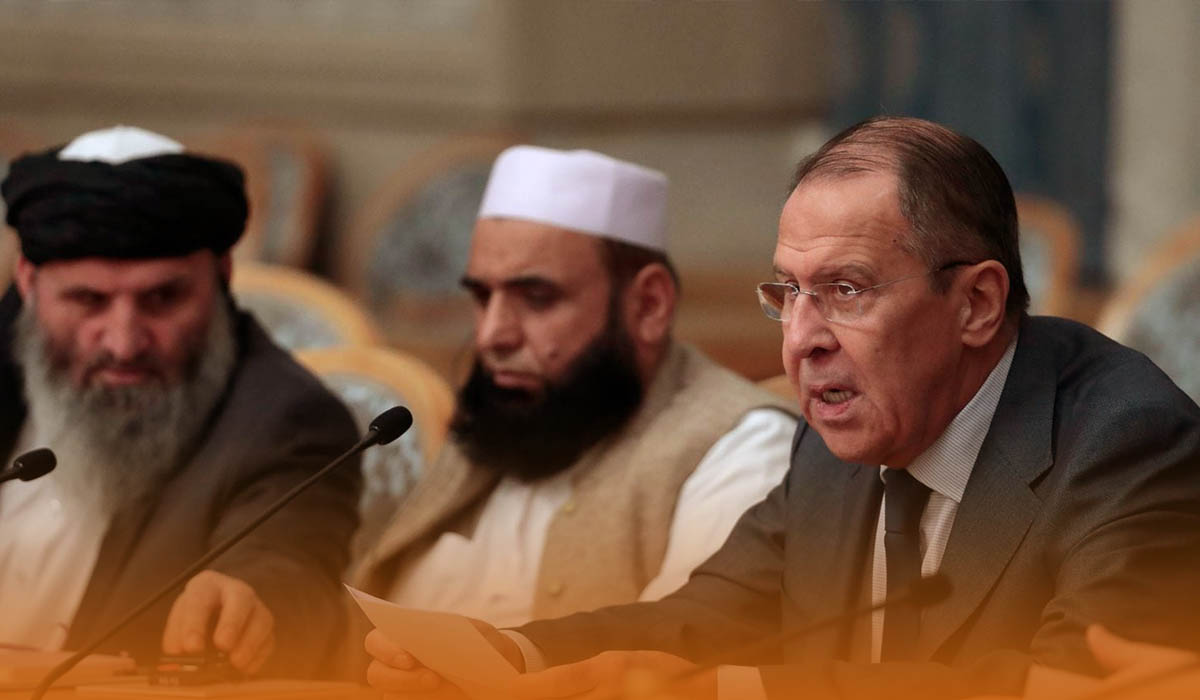 """America-Taliban Meeting Concluded """"Professional and Candid"""" Talks In Qatar"""